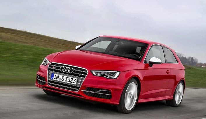 On paper, the specifications of Audi's just-launched S3 might come as a disappointment to premium performance hatchback fans. At 206 kW, the S3's maximum muscle trails both the Mercedes-Benz A45 AMG (by a huge margin) and the BMW M135i. But there's more to the S3 than statistics, as DEON SCHOEMAN finds out.