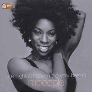 M People - One Night In Heaven The Very Best Of M People