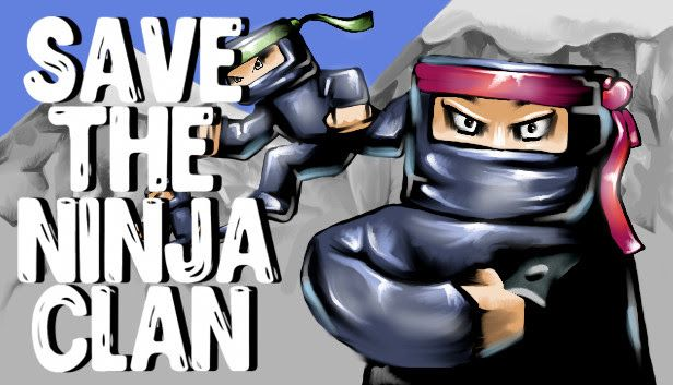 Save the Ninja Clan Xbox One release date confirmed - comes with a super cheap price! For all your triple A blockbusters and well hyped indie titles, it's always good to see the smaller games rock up on Xbox One. Today, news has emerged that Save the Ninja Clan will be coming to Xbox One - and not only has the release date been confirmed, but the price makes it a bit of a tempter.  http://www.thexboxhub.com/save-ninja-clan-xbox-one-release-date-confirmed-comes-super-cheap-price/