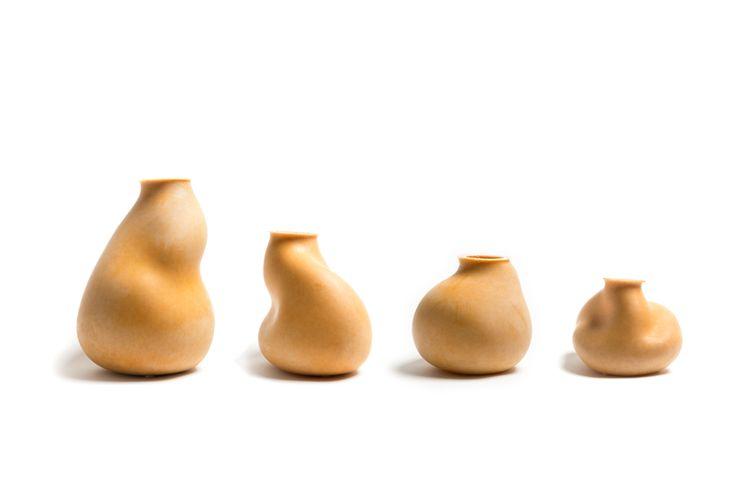 Sculpt vessels | Sienna
