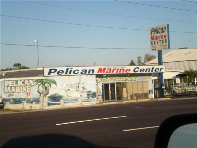 Pelican Marine Center Hurricane Deck Boat Sales 13323 US Hwy 19 Hudson FL 34667