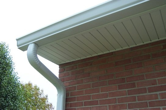 71 Best Images About Custom Gutters On Pinterest