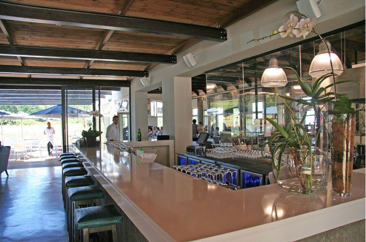 Cassia Restaurant at Nitida Wine Estate