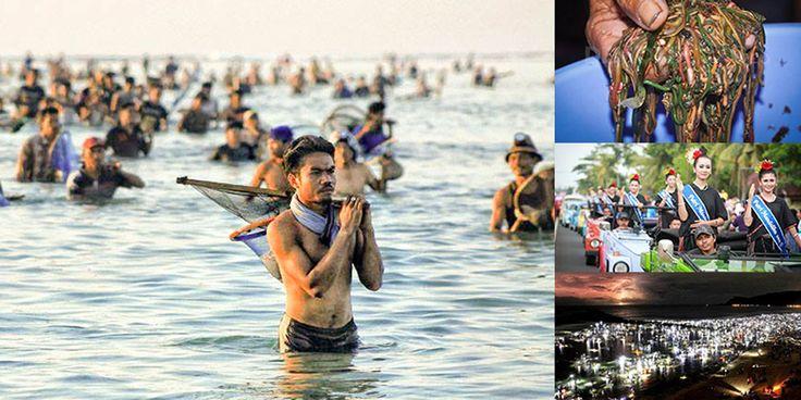Bau Nyale Festival, Lombok | Events Indonesia Travel