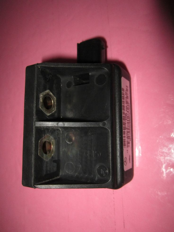 01 to 2003 mercedes c320 turn rate yaw acceleration sensor for Mercedes benz interest rates