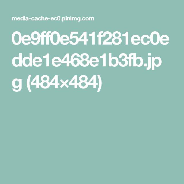 0e9ff0e541f281ec0edde1e468e1b3fb.jpg (484×484)