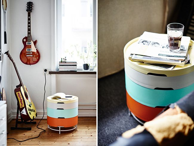 Design Focus | Ikea PS Collection