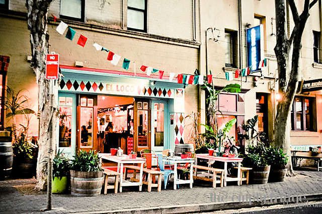 El Loco, Excelsior Hotel, Surry HillsEl Loco, Favorite Places, Surry Hills, East Sydney, Excelsior Hotels, Sydney Adventure, Locations Sydney, Surryhillssydney Scharpheart, Hills Food