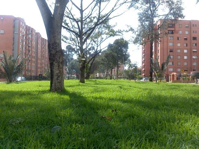 Parque Bogota