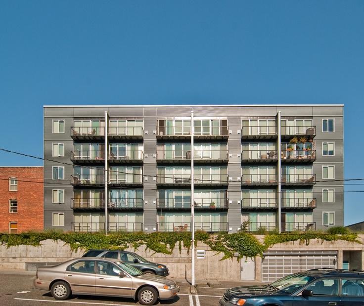 17 Best Images About Job Ideas: Apartment Bldg On