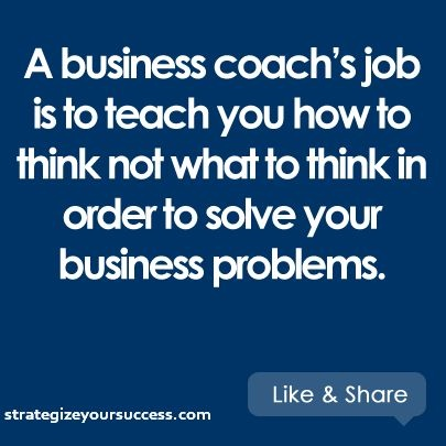 solves your business problems
