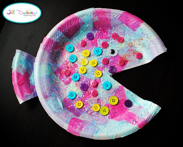 Fish Paperplate Meet the Dubiens: craftsCrafts Ideas, Luau Birthday, Birthday Parties, Ocean Crafts, Kids Crafts, Fish Crafts, Arts And Crafts, Plates Fish, Paper Plates