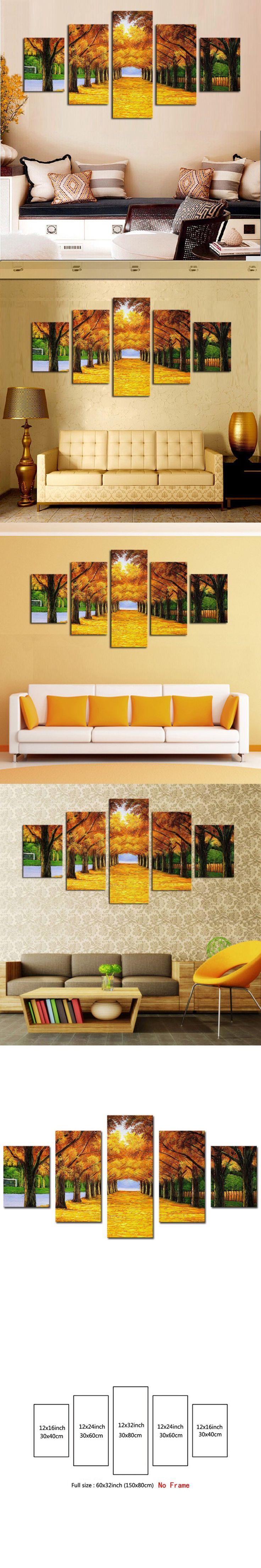 98 best Nature Art Decor images on Pinterest Painting canvas