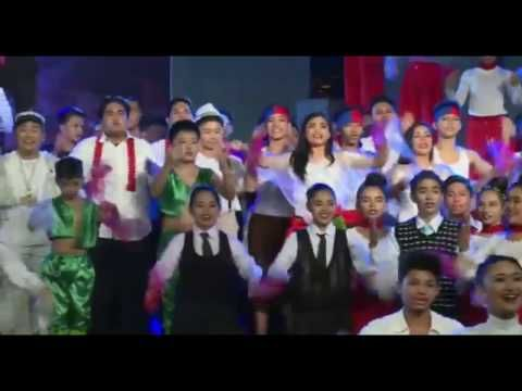 "Quaipo Black Nazarene ""TRASLACION 2017 - Quirino Grandstand"" January 12,..."