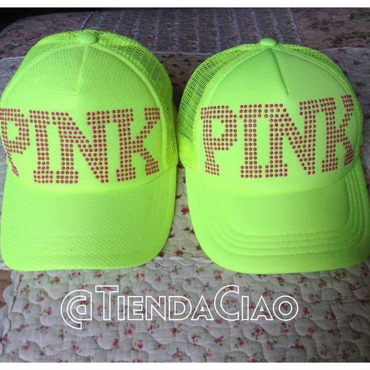 Gorra Pink verde neón   #gorra #cap #verde #neon #pink #domicilio #envios #colombia #cali #cartagena #cucuta #bogota #bucaramanga #barrancabermeja #buga #manizales #medellin #monteria #pereira #putumayo #choco