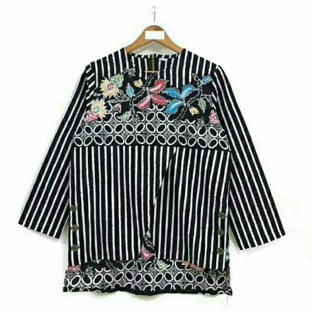 Temukan dan dapatkan Blouse batik lengan panjang hanya Rp 114.000 di Shopee sekarang juga! http://shopee.co.id/nurika.batik/212869146 #ShopeeID