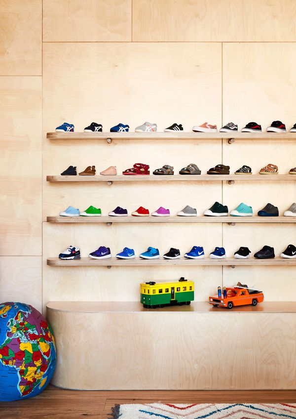 Our new retail store also stocks a plethora of iconic brands in little sizes from the likes of; Nike, Adidas, Vans, Patagonia Puffer Jackets, Herschel Backpacks, Native Shoes, Salt Water Sandals and even little Birkenstocks and Blundstones.