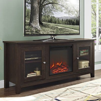 Andover Mills Inglenook Tv Stand For Tvs Up To 65 Inches With