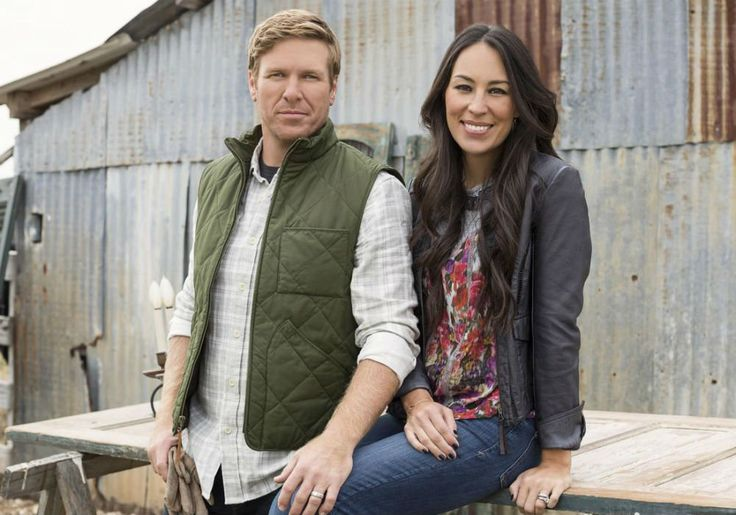 When Chip and Joanna Gaines – America's favorite HGTV couple – announced last year that season five of Fixer Upper would be the last, fans were devastated. But now, there is some news coming out of Waco, Texas that will cheer up home renovation addicts everywhere: the Gaines' have a new series co...