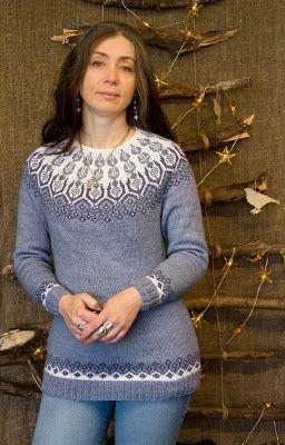 Рукодельные итоги прошедшего года: ru_knitting