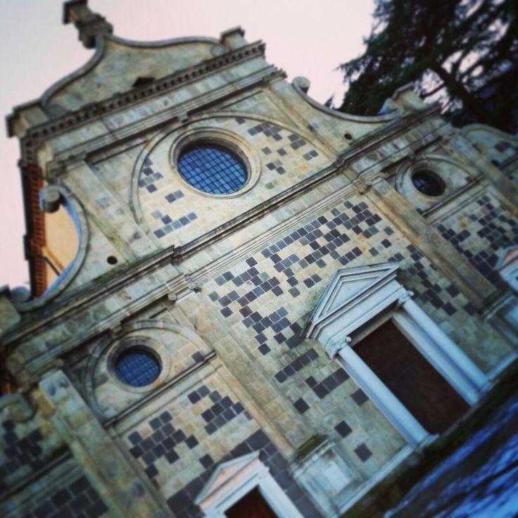 Abbazia di S.Maria di Praglia - Teolo