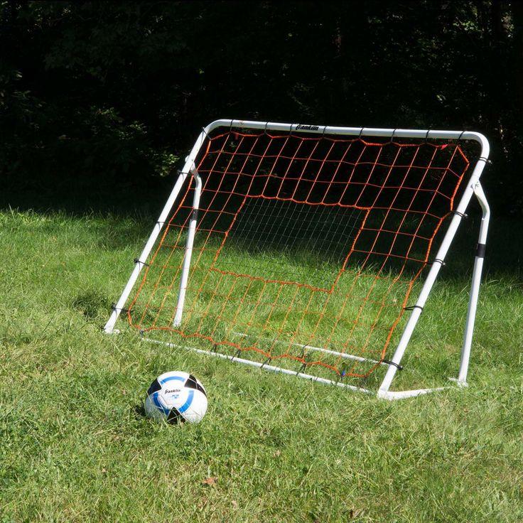 Franklin Adjustable Training Soccer Rebounder - 5670P1