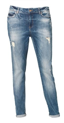 To the Moon and Back Jeans