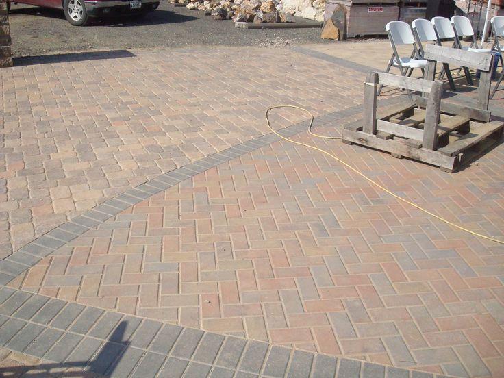 Stone Patio Designs | Patio Stone   Design Ideas U2014 Pavers   Retaining Walls    Patio