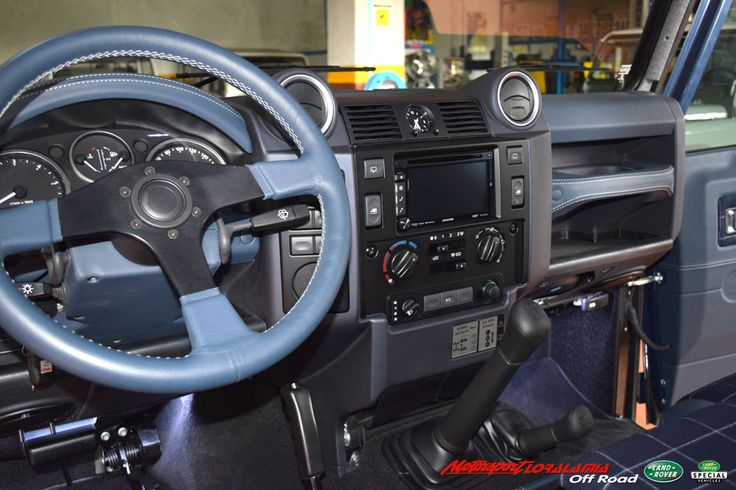 Land Rover Defender TD4 all models 2007 onward Integrated Navigation System , with GPS Map , Bluetooth Telephone ; digital DAB Radio , made for Iphone/Ipod and Reverse Camera  Available in our workshop