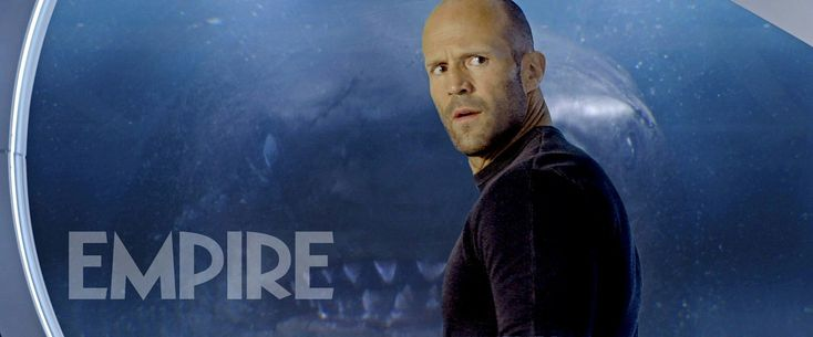 The Meg - movie first look: https://teaser-trailer.com/movie/meg/  Statham vs Super Mega Shark!  #TheMeg #TheMegMovie #jasonstatham  #Shark