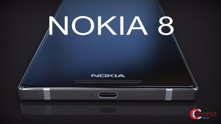 """HMD Global:""""Η 4GB μνήμη RAM στο Nokia 8 φτάνει και περισσεύει"""" - https://secnews.gr/?p=160409 - Το Nokia 8 αποτελεί το μεγάλο στοίχημα της HMD Global στην αγορά της κινητής τηλεφωνίας προσφέροντας 4GB μνήμη RAM και αποθήκευση 64GB. Πολλοί είναι όμως εκείνοι που επικρίνουν την εταιρεία επειδή δεν προσφέ"""