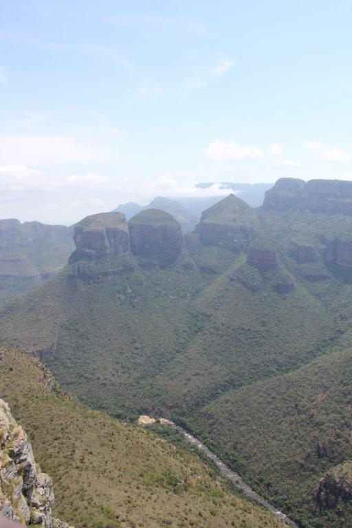 Blyde River Canyonin