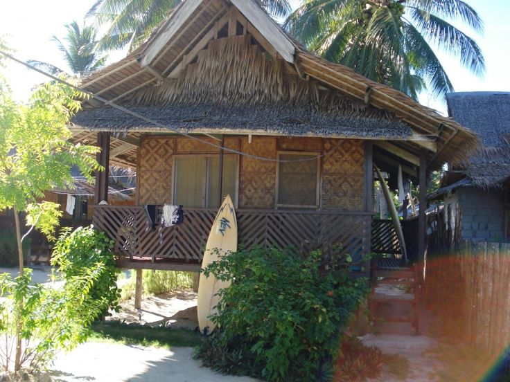 17 best images about nipa hut houses on pinterest the for Modern nipa hut house design