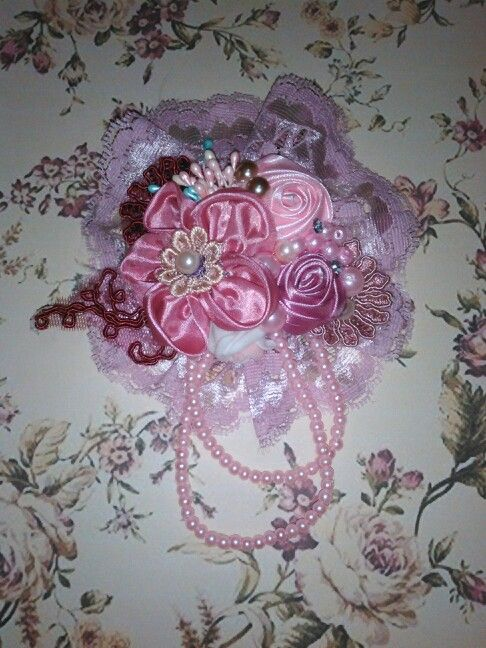 Savera Pink by D' Zalfah Collection