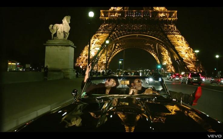 ASAP Rocky - Goldie (Music Video)