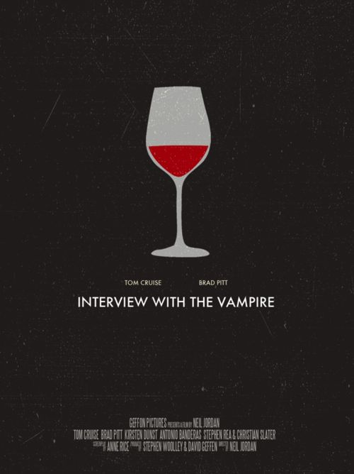 Interview with the Vampire by Vincent Gabriele