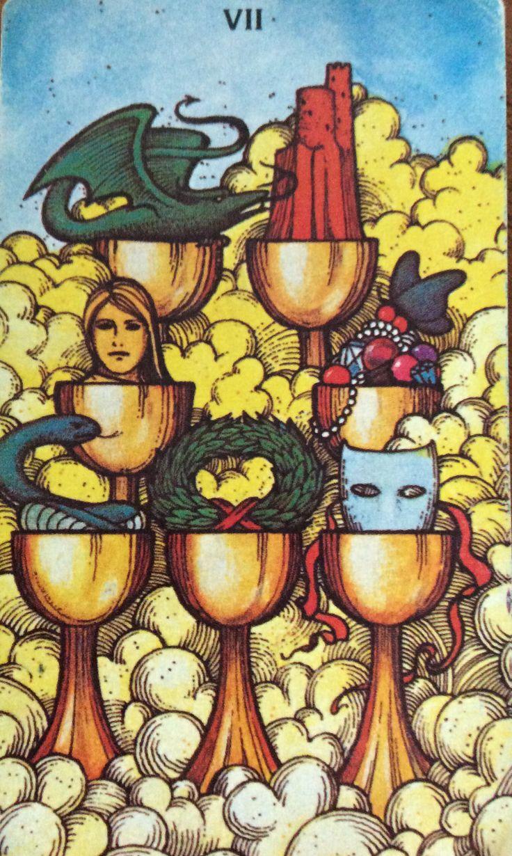Weekly Tarot Reading I Healingtarotnet: 17 Best Images About Tarot Card Art On Pinterest