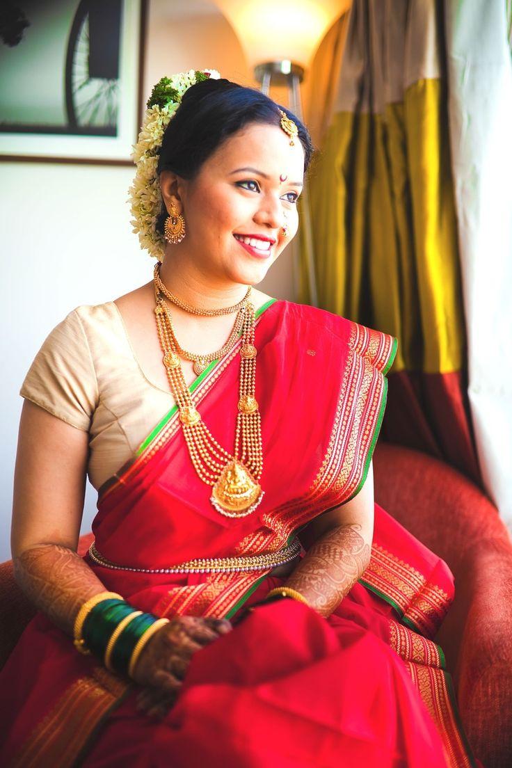 Maharastriyan naked bride photo hot naked pics