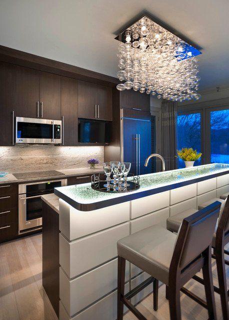 La tendance ne cesse d'évoluer en termes de décoration d'intérieur; toutes les pièces de la maison en sont concernées. Lorsque nous parlons de toutes les pièces de la maison, cela inclut bien évid…