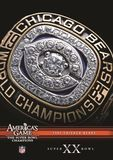 NFL: America's Game - 1985 Chicago Bears - Super Bowl XX [DVD], 29396092