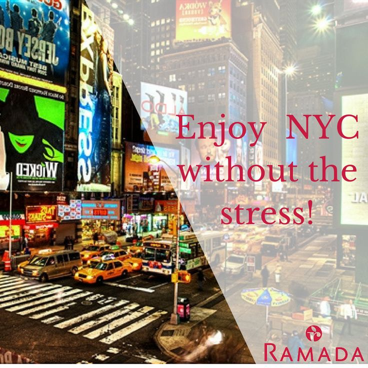 We are just a short train ride away from NYC! Enjoy everything the city has to offer without having to deal with the stress and high prices of finding a room there.  Ramadarvc.com   . . . . #Ramada #RockvilleCentre #LongIsland #NewYork #Hotel #Inn #Affordable #Stay #Near #JFK #JAG #AAA #AARP #discounts #saving #trends #2018 #rooms #retirement #planning #treatyourself #weekend #getaway #adventure #winter #breakfast