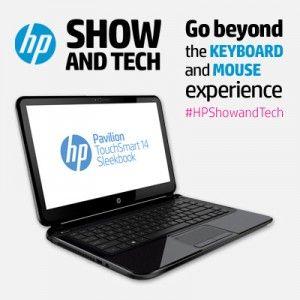 NEW HP Pavillion TouchSmart Laptop | Special Walmart Deal!