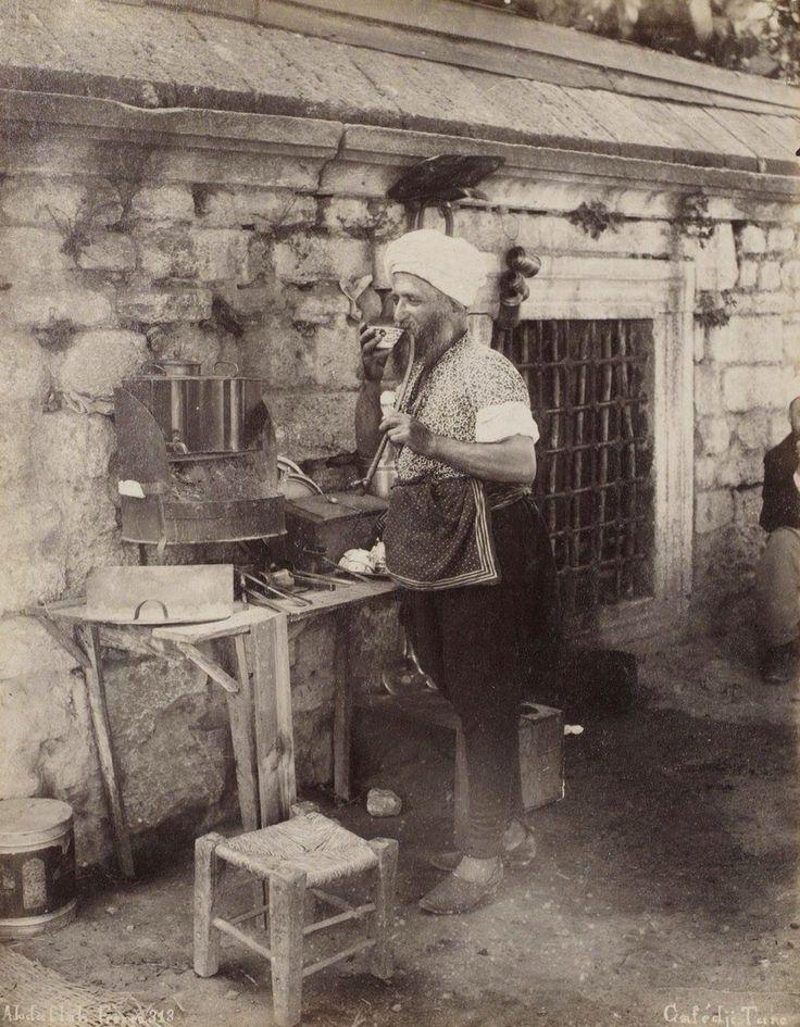 Seyya Kahveci 1910 #istanbul