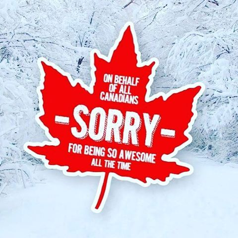 Happy canada day ohcanada yeg yyc alberta canadaday canadaisawesome · happy canada daydie cuttingbeaversdecalsstickerstagsstickerdecal
