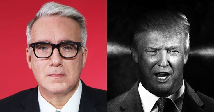 Keith Olbermann: We Need To Help Donald Trump Self-Destruct