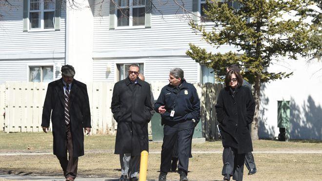 Detroit mother arrested after bodies of 2 kids found in freezer - FOX NEWS #Detroit, #Crime