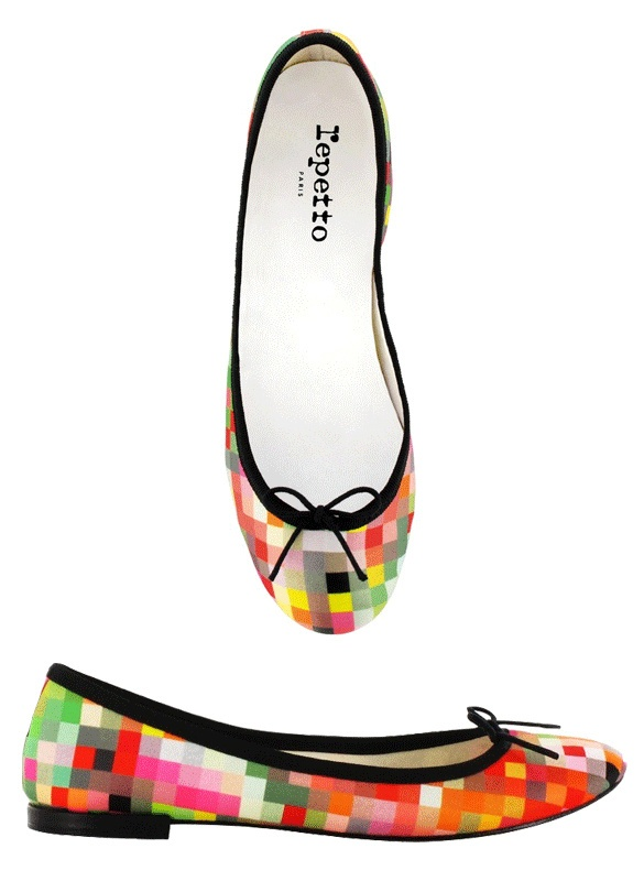 :: pixel by repetto ::