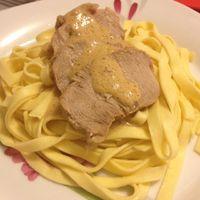 Le site internet de MimiCuisine a changé d'adresse. Pour visualiser la recette, cliquer ici : http://www.mimicuisine.fr/roti-de-veau-sauce-roquefort-recette-cookeo/ <!-- Rôti de veau sauce...