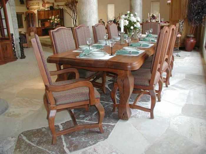 Large Antique Dining Room Tables   Http://quickhomedesign.com/large