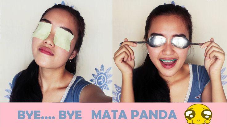 Menghilangkan Dark Circle / Mata Panda   Indira Kalistha